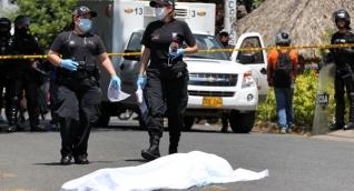 En la actualidad van 120 muertos, 33 atentados y 27 agresiones.