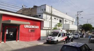 El hombre perdió la vida en el Hospital Juan Domínguez Romero.