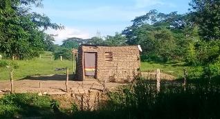 Salaminita es una de las poblaciones que más sufrió por la violencia ejercida por los paramilitares.