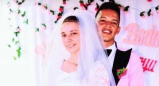 El día de la boda.