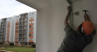 Remodelación de viviendas