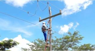 La empresa señaló que los trabajos en la línea que abastece del suministro al municipio de Pivijay y zona rural de El Piñón.