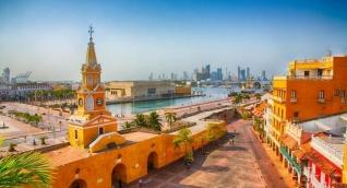Cartagena, referencia.