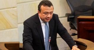 Senador Eduardo Pulgar