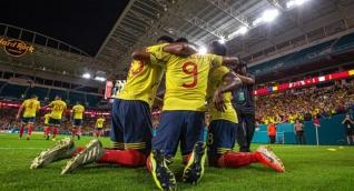 La 'Tricolor' se estrenará en casa y luego visitará a Chile.