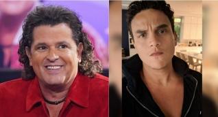 Carlos Vives y Silvestre Dangond