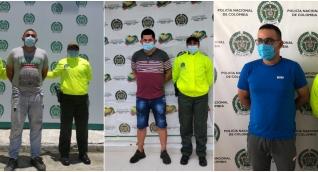 La operación contó con investigadores encubiertos y compras de drogas vigiladas que permitieron obtener elementos probatorios que identificaron su accionar delictivo.