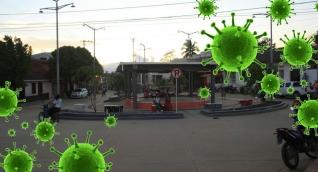 Dos de los muertos por coronavirus se registraron en Ariguaní.