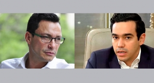 Carlos Caicedo ha señalado de corrupto al actual director del DNP.