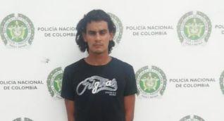 Wilson Jesús Villamizar Vera.