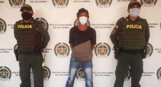 Eduardo Alfonso Thomas Camacho.