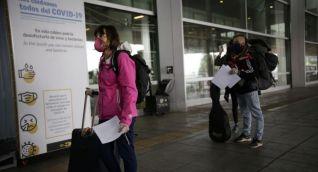 Se mantiene restricción de vuelos a Brasil y Leticia.