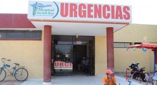 E.S.E Hospital San Juan Bosco de Bosconia.