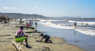 Playas de Salgas