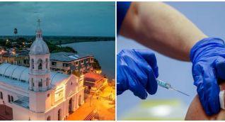 Habrá plan piloto de vacunación masiva en El Banco, Magdalena.