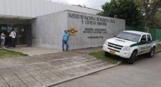 Medicina Legal en el Valle del Cauca.