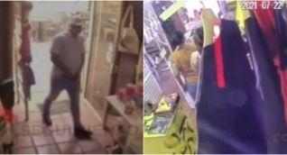 capturas tomas del video