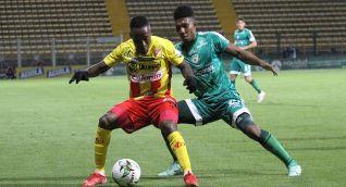 Pereira es una de las sorpresas en esta fase de la Copa.