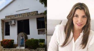 Luz Helena Andrade.