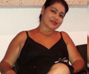 Mercedes Elena Coronado Triana, excandidata al Concejo de Santa Marta, se encuentra desaparecida.