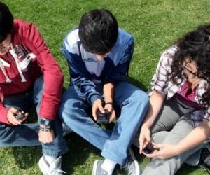 El número de móviles ha superado por primera vez la población mundial.