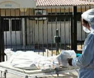 Murió hombre que se accidente el pasado 21 de mayo en la vía El Banco – Tamalameque.