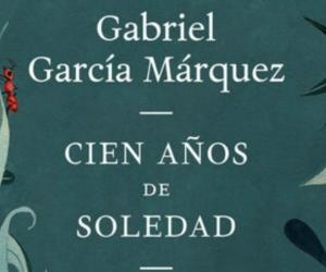 Portada de la nueva edición de Cien Años de Soledad.