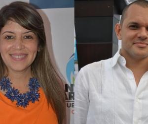 Virna Johnson dejaría la dirección de los Bolivarianos, en su remplazó llegaría Luis Guillermo Rubio.