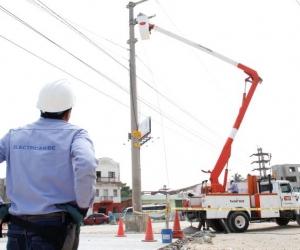 Contraloría investigará uso de recursos por parte de Electricaribe