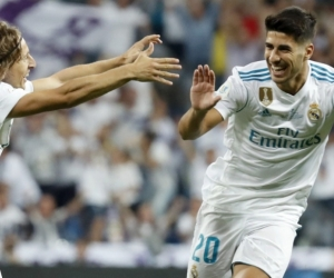 El marcador global quedó 5-1, el equipo 'merengue' mostró superioridad sobre Barça y se adjudicó el primer título de la campaña.
