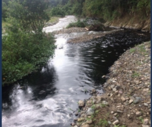 Ecopetrol rechazó estos hechos contra el oleoducto Caño Limón Coveñas en Norte de Santander.