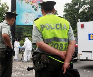 Durante la Visita del Papa Francisco, se presentó una reducción del 60 por ciento en homicidios