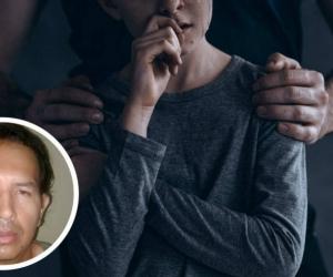 Sánchez es denominado el violador serial más peligroso del mundo.