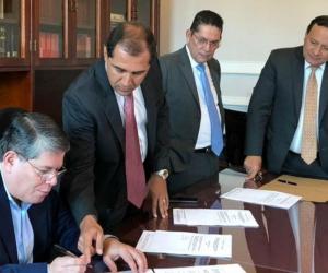 El proyecto fue radicado ayer en la Secretaría del Congreso de la República.