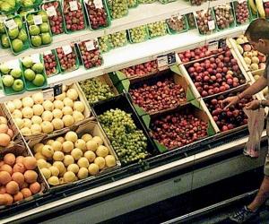 La FAO detalló que su índice de precios de alimentos cayó el 7,4%.