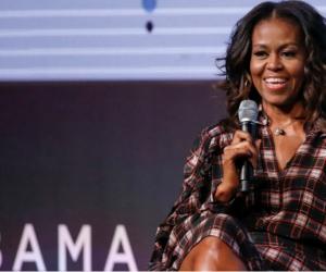 Michelle Obama- Ex primera dama de Estados Unidos
