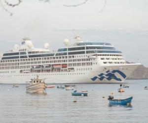 5.949 visitantes llegarán a Santa Marta.