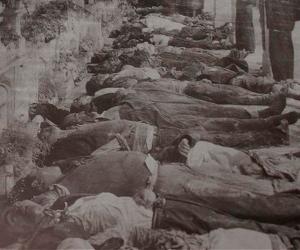 Pasa el tiempo y aún se desconoce la cifra concreta de muertos en ese suceso que marcó la historia de Ciénaga.