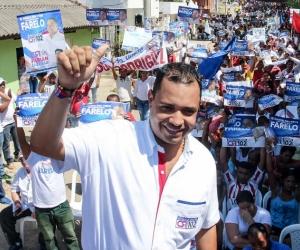 Carlos Mario Farelo.