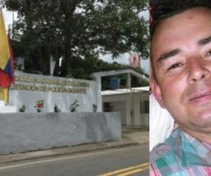 La víctima mortal de este hecho fue el subcomandante Medardo Rivas.
