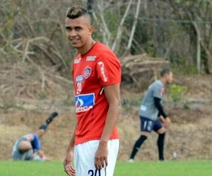 Víctor Cantillo.