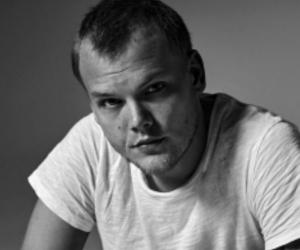 DJ sueco Avicii.