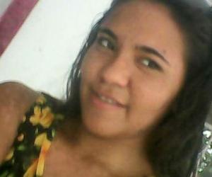 Madeleine Solaine, una de las mujeres asesinadas.