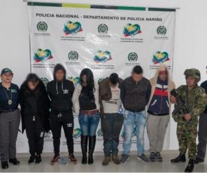 Con estas siete detenciones, ya son más de 160 las personas capturadas por el Grupo Giatt de Migración Colombia por tráfico de migrantes.