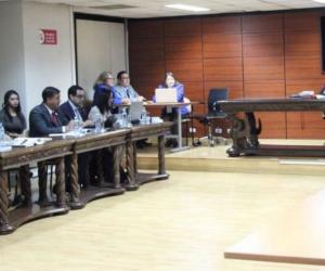 Jueza Daniela Camacho ordenó la prisión preventiva para Rafael Correa.