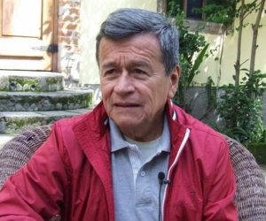 Pablo Beltrán.