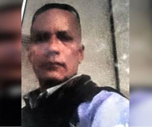 Richard Mejía González, fallecido