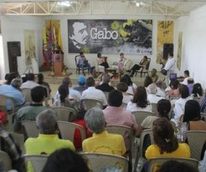 En este espacio se hablará sobre los principales elementos de la cultura popular del Caribe en la obra de 'Gabo'.