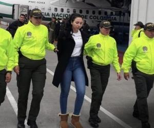 Aida Victoria Manzanedo Merlano