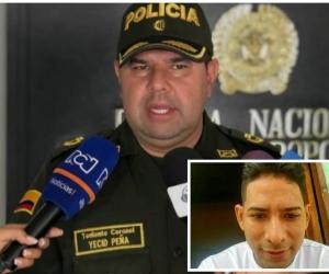 El sindicado del homicidio también es de nacionalidad venezolana. Crédito: Zona Cero